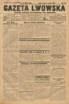 Gazeta Lwowska. 1935, nr127
