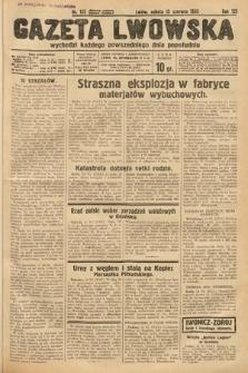 Gazeta Lwowska. 1935, nr135