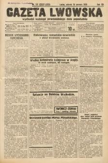 Gazeta Lwowska. 1935, nr137