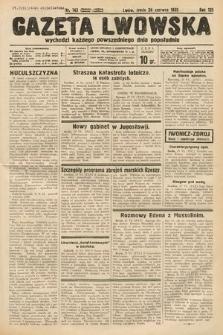 Gazeta Lwowska. 1935, nr143