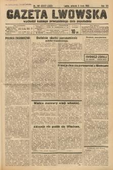 Gazeta Lwowska. 1935, nr147