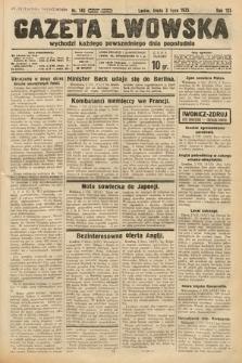 Gazeta Lwowska. 1935, nr148