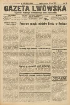 Gazeta Lwowska. 1935, nr149