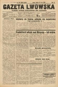 Gazeta Lwowska. 1935, nr156