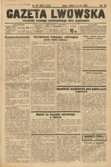 Gazeta Lwowska. 1935, nr157