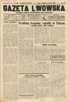 Gazeta Lwowska. 1935, nr182