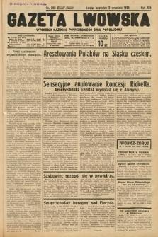 Gazeta Lwowska. 1935, nr202