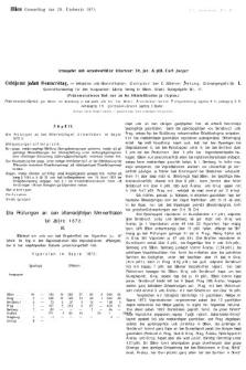 Oesterreichische Zeitschrift für Verwaltung. Jg. 6, 1873, nr47