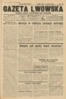Gazeta Lwowska. 1935, nr207