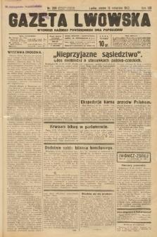 Gazeta Lwowska. 1935, nr209