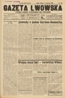 Gazeta Lwowska. 1935, nr212