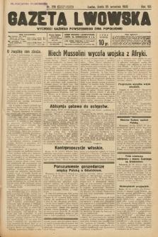 Gazeta Lwowska. 1935, nr219