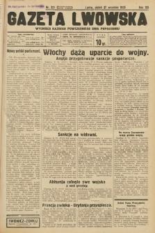 Gazeta Lwowska. 1935, nr221