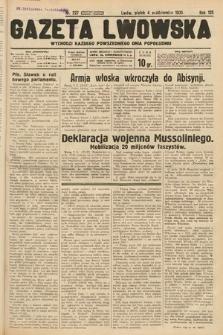 Gazeta Lwowska. 1935, nr227