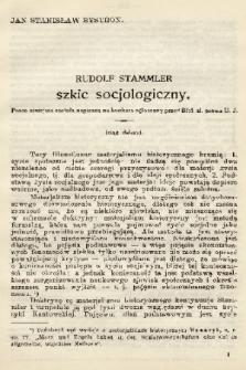 Prawnik : miesięcznik wydawany przez Bibliotekę Słuchaczów Prawa we Lwowie. 1912, nr (7)