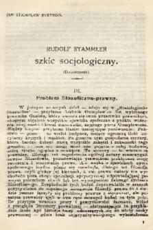 Prawnik : miesięcznik wydawany przez Bibliotekę Słuchaczów Prawa we Lwowie. 1912, nr (8)