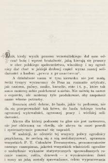 Ogrodnik Zawodowy : organ Towarzystwa Ogrodników Zawodowych we Lwowie. 1901, nr12