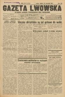 Gazeta Lwowska. 1935, nr269