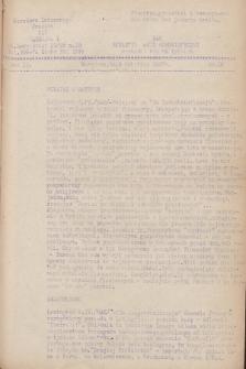 Biuletyn Anty-Komunistyczny. 1937, nr16
