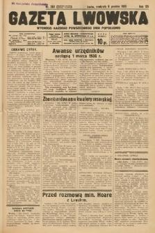 Gazeta Lwowska. 1935, nr282