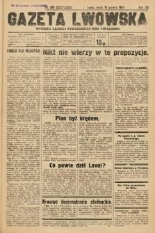 Gazeta Lwowska. 1935, nr290