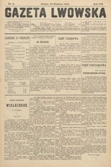 Gazeta Lwowska. 1912, nr9
