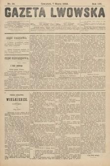 Gazeta Lwowska. 1912, nr54