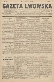 Gazeta Lwowska. 1912, nr55