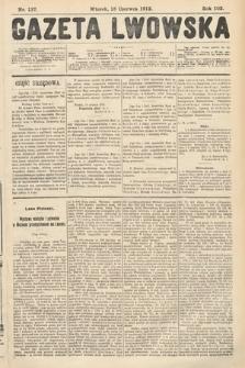 Gazeta Lwowska. 1912, nr137