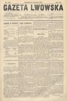Gazeta Lwowska. 1912, nr139