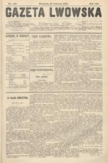 Gazeta Lwowska. 1912, nr142