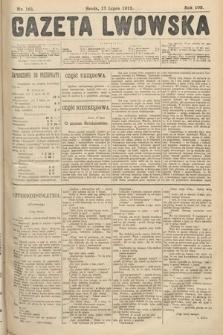 Gazeta Lwowska. 1912, nr161