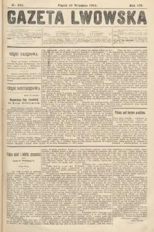 Gazeta Lwowska. 1912, nr210