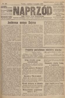 Naprzód : organ Polskiej Partyi Socyalistycznej. 1922, nr198