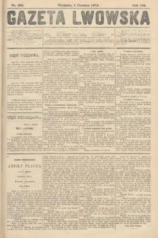 Gazeta Lwowska. 1912, nr283