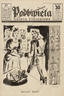 Podbipięta : gazeta tygodniowa. 1936, nr6