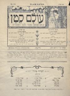Olam Katan. R. 2, 1902, nr2-3