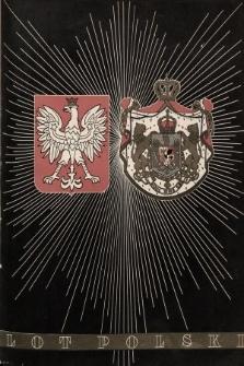 Lot i OPLG Polski. 1937, nr8-9