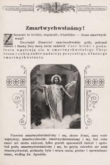 Dzwonek Rekolekcyjny z Trzebini : pisemko rekolekcyjne. 1930, nr4