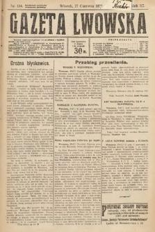 Gazeta Lwowska. 1922, nr136