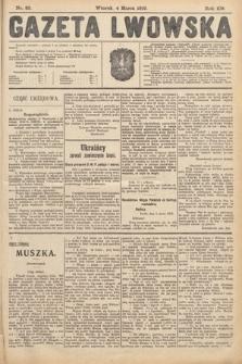Gazeta Lwowska. 1919, nr52
