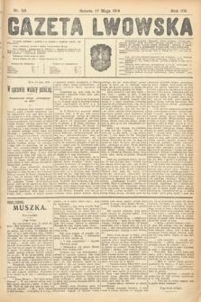 Gazeta Lwowska. 1919, nr113