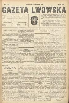 Gazeta Lwowska. 1919, nr132