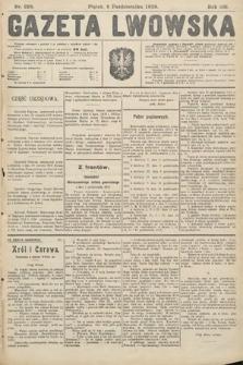 Gazeta Lwowska. 1919, nr228