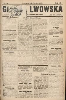 Gazeta Lwowska. 1927, nr141