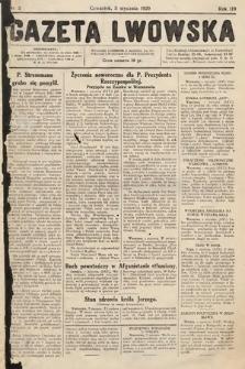 Gazeta Lwowska. 1929, nr2