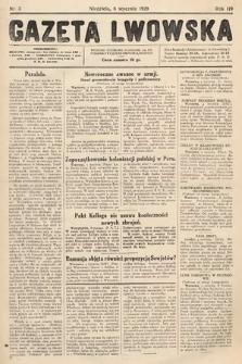 Gazeta Lwowska. 1929, nr5