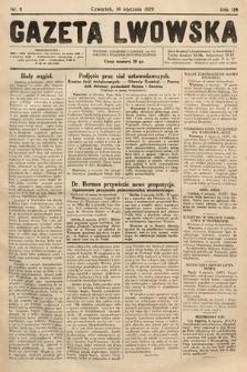 Gazeta Lwowska. 1929, nr8