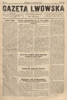 Gazeta Lwowska. 1929, nr11