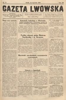 Gazeta Lwowska. 1929, nr13